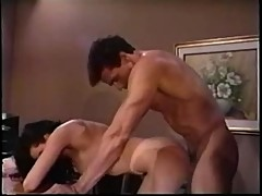MADISON & Peter North in Sex Apprasials