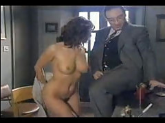 Sexy Italian lady with extremely ugly...
