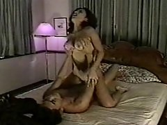 Hot Busty Asian Gets Plowed Classic