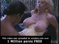 Enormous tits and cock hungerflv