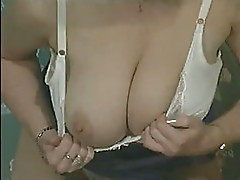 Debbie Quarrel has perfect tits