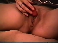 Classic Homemade - Amateur Squirter Teen Miss Puddles - SNC