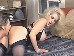 Sally Layd - Anal Vision