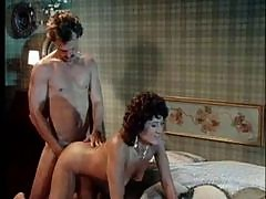 Classic swinger orgy sex at home 6