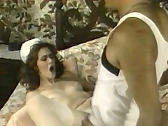 Horny bitches pamper their horny holes