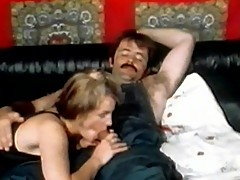 Horny Wife Gets Her Morning Fuck