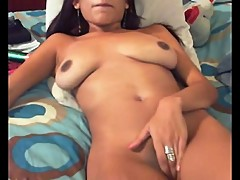 LatinDreams24 Colombian Horny showing raja pussy