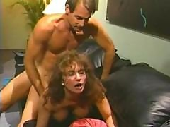 Vintage Hardcore Porn With Classic Star Ashlyn Gere Getting Fucked