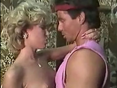 Candie Evans Fucks Peter North in the...
