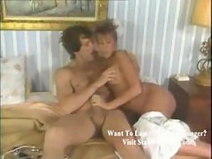 Candie evans barbara dare threesome