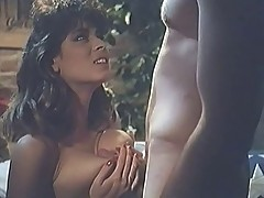 Christy Canyon - Perfect Fit