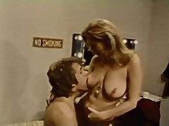 Vintage 70s - Andrea True & Eric Edwards