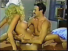 Eric Edwards fucks Big Tit Nurse