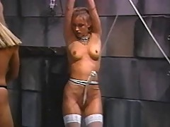 Jacqueline Lovell - Unruly Slaves I part 3 of 4
