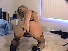 Jacqueline Lovell life of a coed part 6 of 7