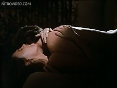 Sexy Jacqueline Bisset Totally Nude In a Hot Sex Scene From Class