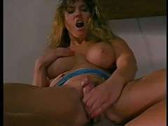 Joey silvera seduces ashlyn gere for some discs