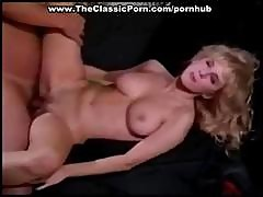 Vintage Scene Between Cocksman Joey Silvera And Yummy Juli Ashton