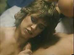 Juliet Anderson In Some Scenes From A Classic Porn Video Fucking