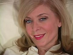 Mature nina hartley in pantyhose as never seen part 2 thenylonchannel