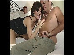 Miss Sharon Mitchell - mr69