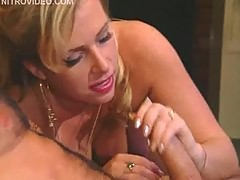 Kylie Ireland and Steve Drake Classic Porn stars