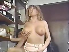 Vintage Hardcore Fucking Action With Classic Star Tracey Adams